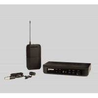 SHURE BLX14E/W85 M17 радиосистема с петличным микрофоном
