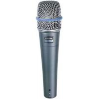 Shure BETA 57A инструментальный микрофон