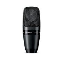 SHURE PGA27 Кардиоидный конденсаторный микрофон c большой диафрагмой