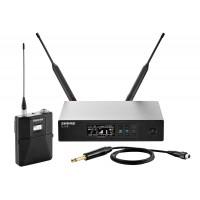 Shure QLXD14E G51 цифровая инструментальная радиосистема