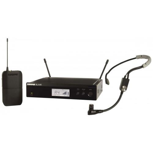 SHURE BLX14RE/P31 M17 Радиосистема профессионального класса
