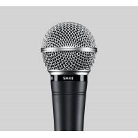 Shure SM48-LC вокальный микрофон