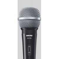 Shure SV100-A вокальный микрофон