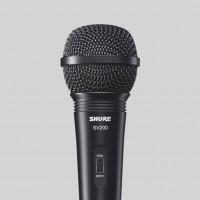 SHURE SV200-A микрофон вокальный