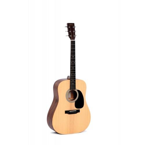 Sigma DM ST+ акустическая гитара