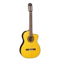 Takamine GC5CE NAT Классическая электро гитара