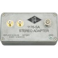 Universal Audio 1176SA стерео-адаптер