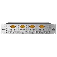 Universal Audio 4-710d предусилитель и компрессор