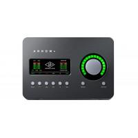 Universal Audio Apollo X4 аудио-интерфейс