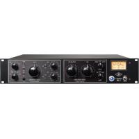 Universal Audio LA-610 MkII предусилитель и компрессор