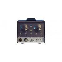 Universal Audio SOLO / 610 Classic Tube Preamplifier & DI Box предусилитель