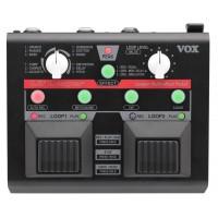 Vox LIL` Looper Vll-1 цифровой лупер процессор