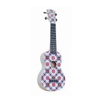 WIKI UK/SLAVE гитара укулеле сопрано