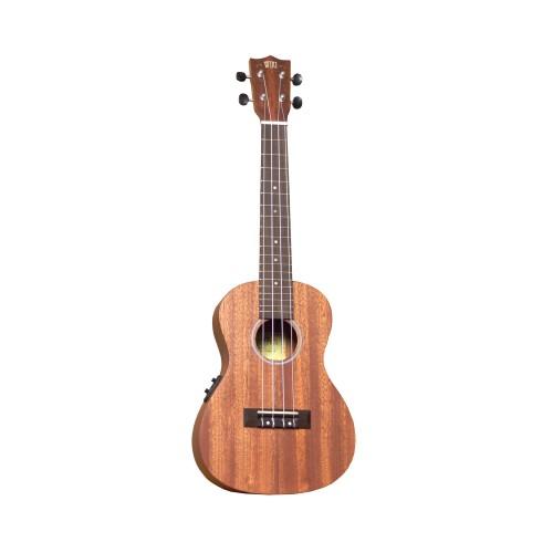 Wiki UK20CE - гитара укулеле-концертная с подключением