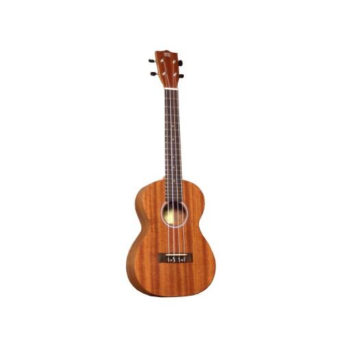 Wiki UK20T - гитара укулеле-тенор, красное дерево