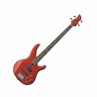 Yamaha TRBX204 Bright Red Metallic - бас гитара
