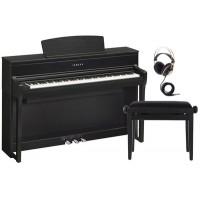Yamaha CLP-675B Цифровое фортепиано