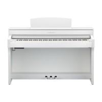Yamaha CLP-645WH Clavinova цифровое фортепиано