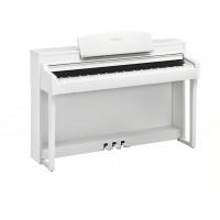 Yamaha CSP-150wh Clavinova цифровое фортепиано