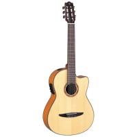 YAMAHA NCX900FM Классическая гитара с подключением