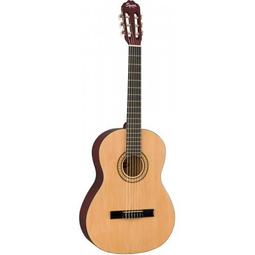 FENDER SQUIER SA-150N CLASSICAL NAT Классическая гитара