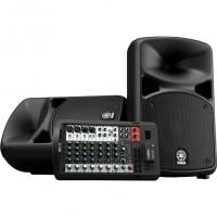 Yamaha STAGEPAS 600BT акустическая система (комплект)