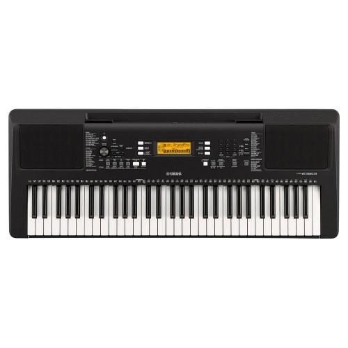 Yamaha PSR-E363 - синтезатор с автоаккомпонентом