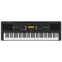 Yamaha PSR-EW300 - синтезатор с автоаккомпонентом