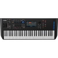 Yamaha MODX6 синтезатор