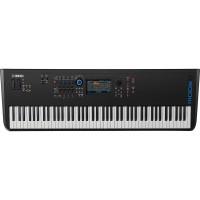 Yamaha MODX7 синтезатор, 78 клавиш, 128-нот. полифония