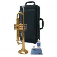 Yamaha YTR-3335 - труба Bb студенческая