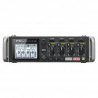Zoom F4 полевой стерео аудиорекордер