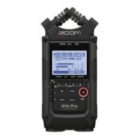 Zoom H4N Pro портативный рекордер