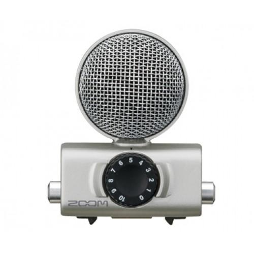 Zoom MSH-6 Разнонаправленный микрофонный капсюль типа Mid-Side для H6/H5/Q8/F8/U-44