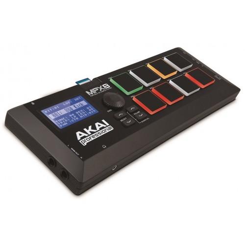 AKAI PRO MPX8 Миди контроллер