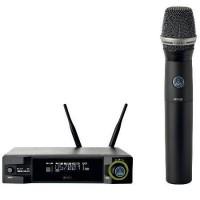 AKG WMS4500 D7 Set BD7 радиосистема с ручным передатчиком