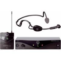 AKG Perception Wireless 45 Sports Set BD U2 (614.1-629.3) радиосистема