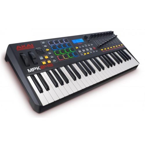 AKAI PRO MPK249 MIDI-контроллер