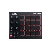 AKAI PRO MPD218 миди-контроллер