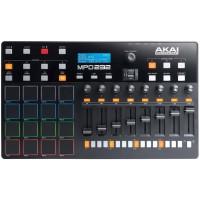 AKAI PRO MPD232 USB/MIDI-контроллер