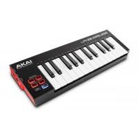 AKAI PRO LPK25 Wireless MIDI-контроллер