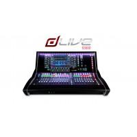 Allen & Heath DLive-S3000 цифровая микшерная консоль