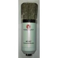 Arthur Forty AF-327 PSC студийный конденсаторный микрофон