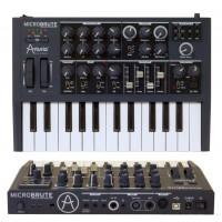 Aeturia MicroBrute Аналоговый синтезатор