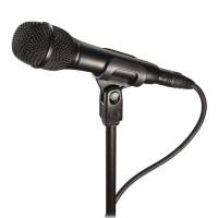 Audio-technica AT2010 Кардиоидный конденсаторный вокальный ручной микрофон