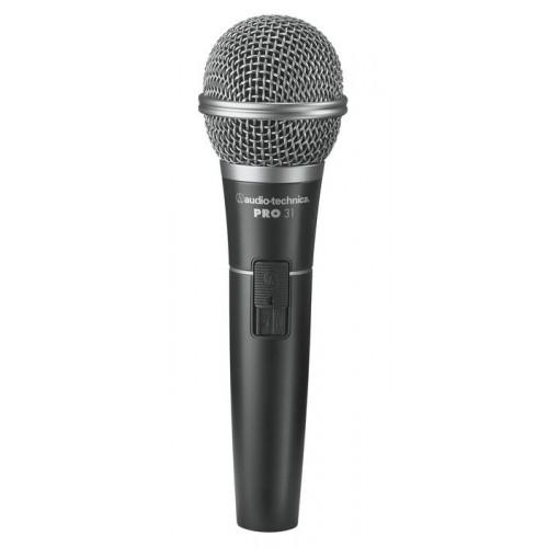 Audio-technica PRO31QTR динамический микрофон