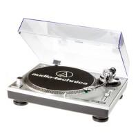 Audio-technica AT-LP120USBС виниловый проигрыватель