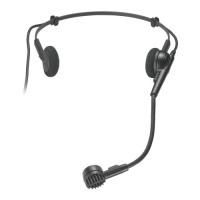 Audio-technica PRO8HEcW