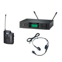 Audio-Technica ATW2110a/HC1 радиосистема UHF