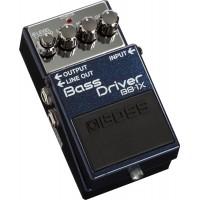 BOSS BB-1X Bass Driver басовый овердрайв